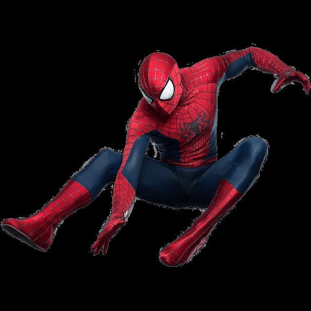 Spiderman-Background